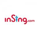insing