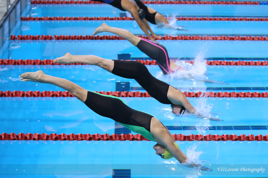 Sports Photography Prudential Singapore Swim Stars The Actions