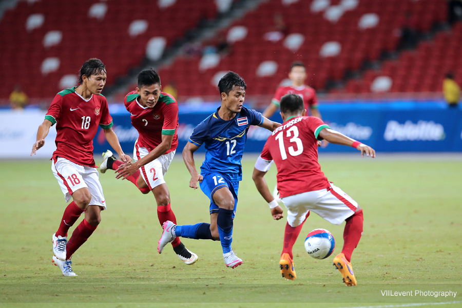 SEA Games holds the key: five 2015 wishes for Singapore ...